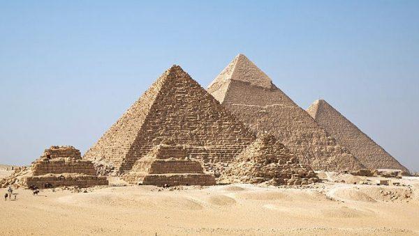 piramides-van-gizeh