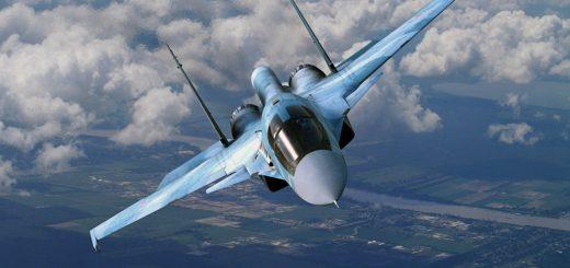 russiansu-34