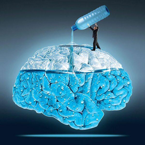 deshidratare-creier