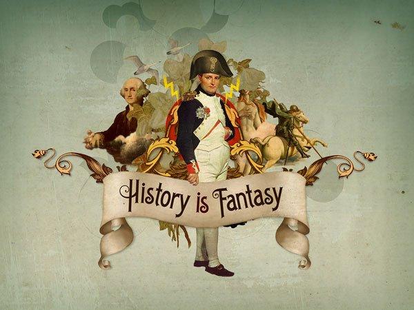 history-lies