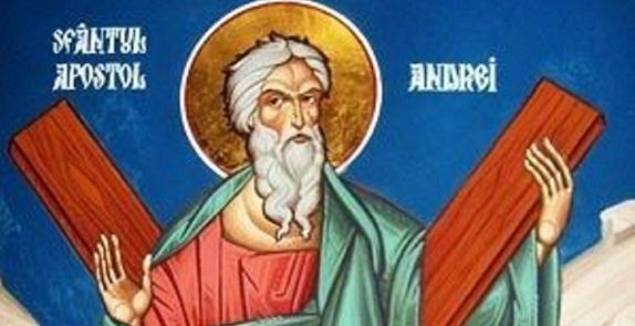 sfantul-apostol-andrei-portret