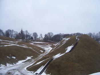 tumuli-lituania
