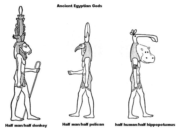 zei-egipteni