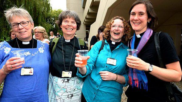 ordainedwomen