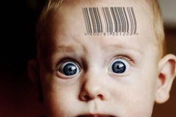 Microchip RFID Children