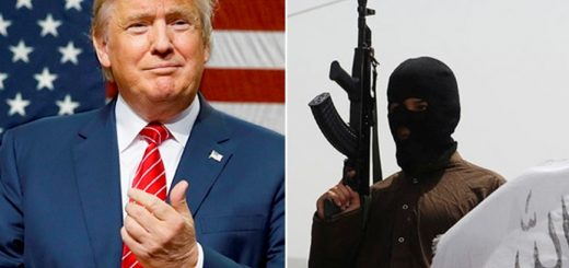 Taliban-react-on-Donald-Trump-election-US-president