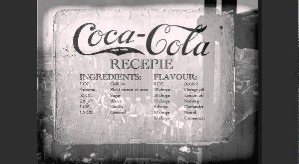 cola recipe