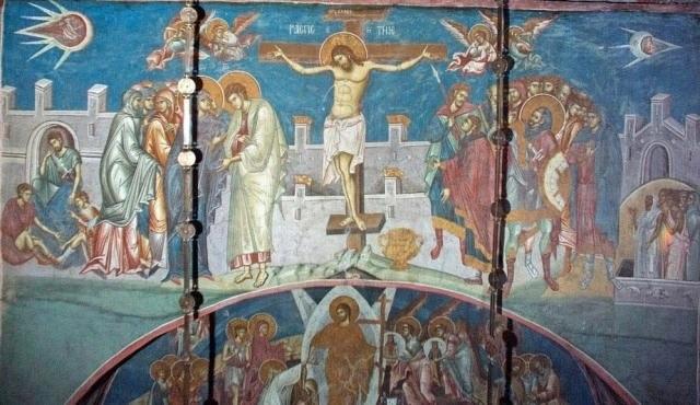 crucificarea