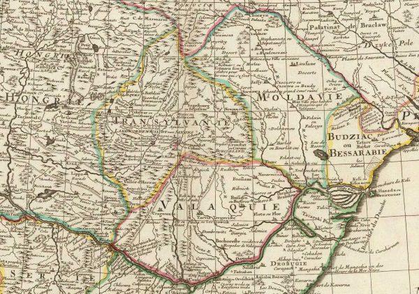 harta evul mediu