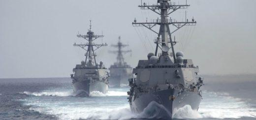 usa navy