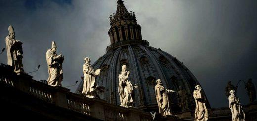 vatican mistere