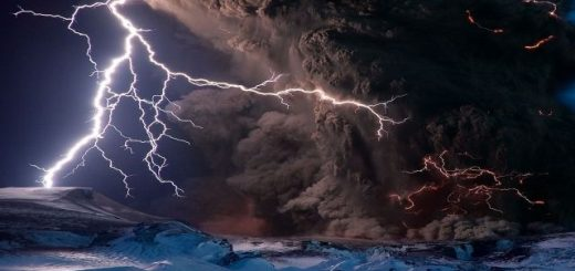 volcano-eruption-lightning-chaos
