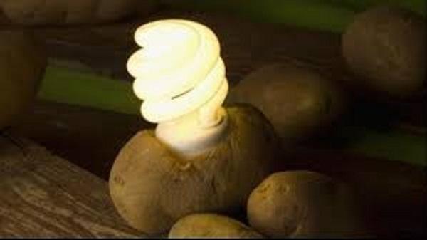 cartof lumina