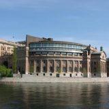 parlamentul suedez