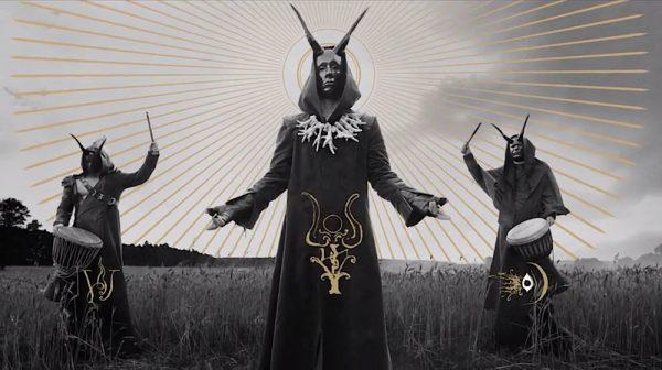 Behemoth-EP