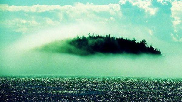 Strange-Island