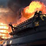burningship